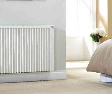 Sistema de calefacci n central por agua para casas calderas de calefacci n central informaci n - Sistemas de calefaccion para casas ...