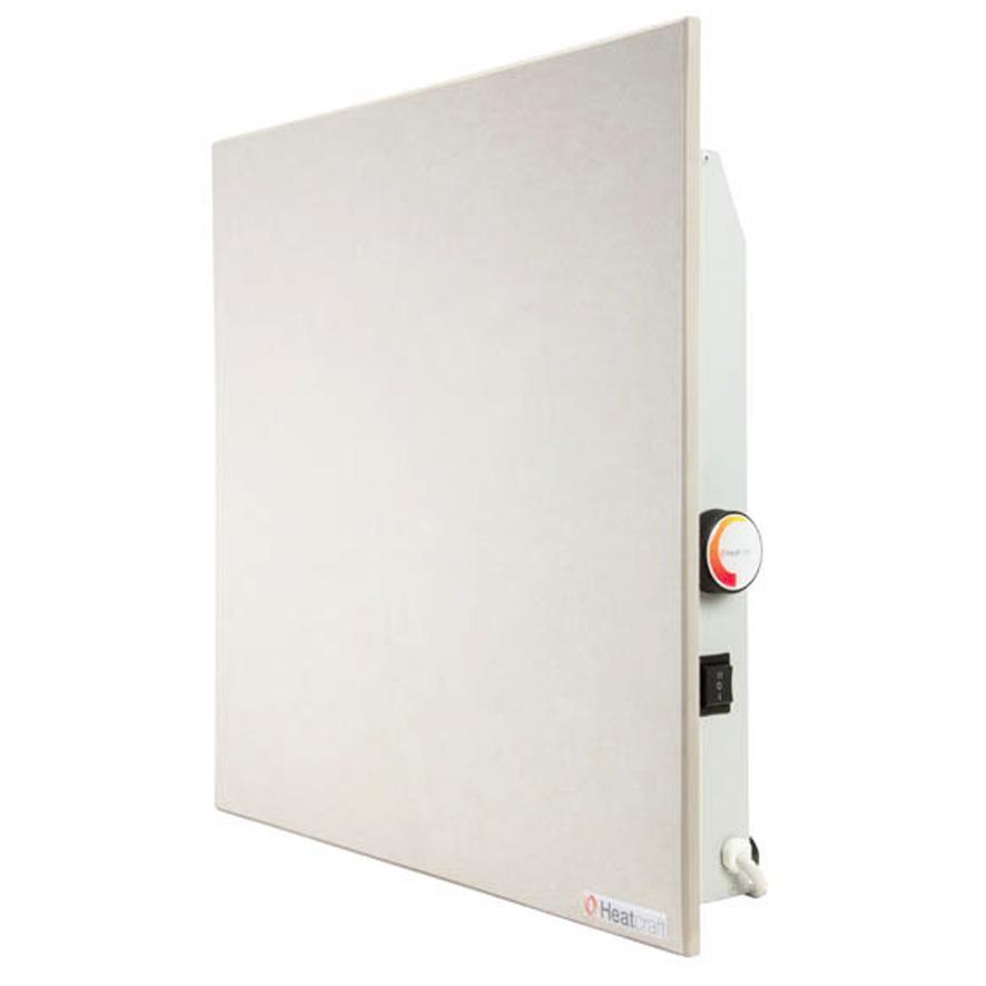 Climadesign calefactor electrico heatcraft 1000w - Calefaccion electrica o gas ...
