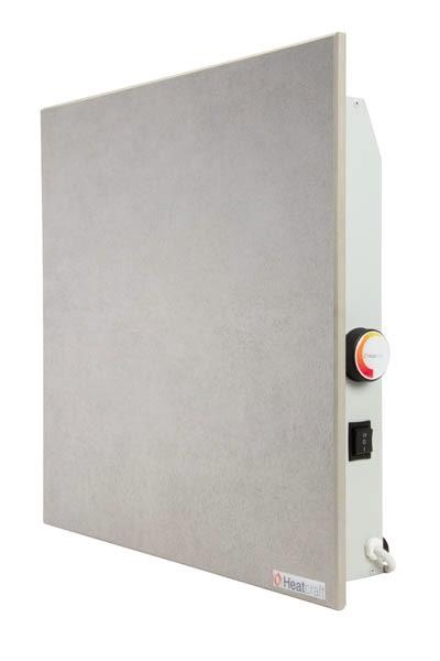 Climadesign calefactor electrico heatcraft 1000w Estufas de bajo consumo