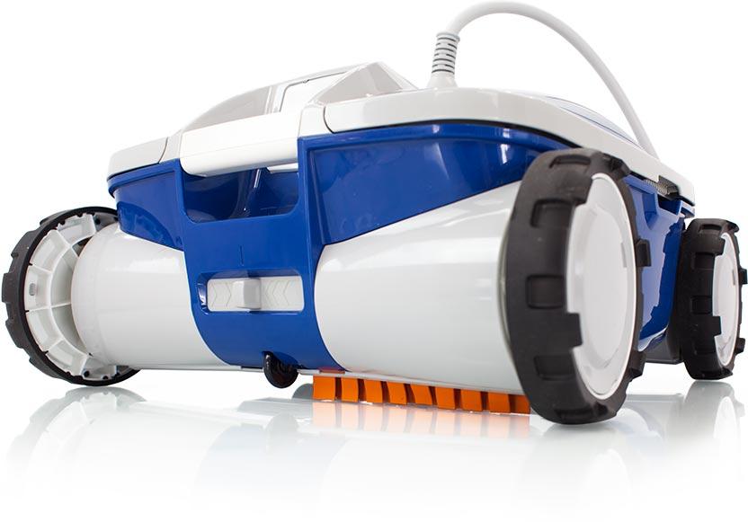 Climadesign robot limpia piscina aquabot i2 robots y for Robot limpia piscina
