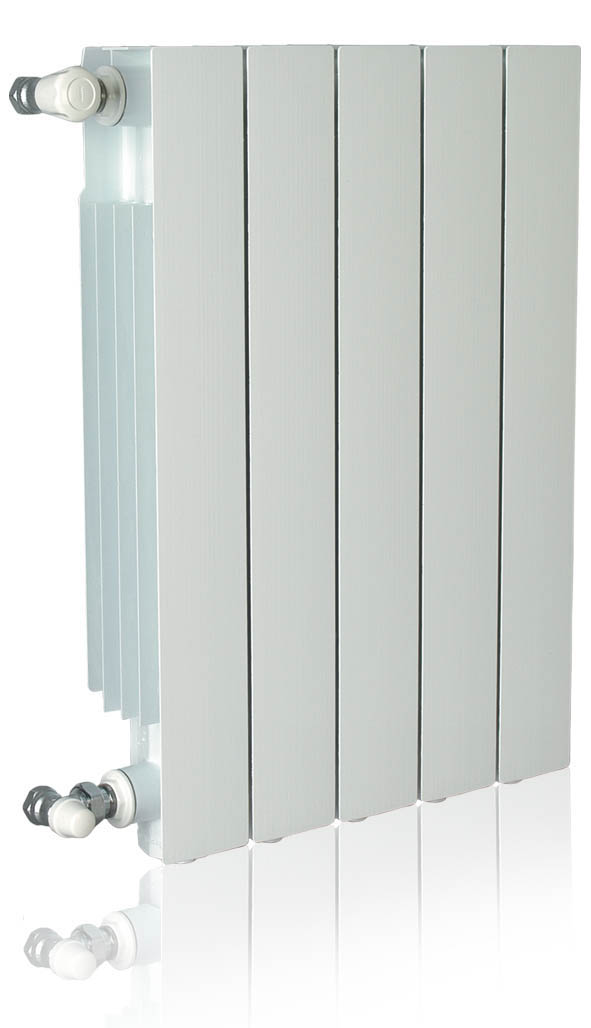 Climadesign radiador pluss calefacci n por agua radiadores - Radiador agua calefaccion ...