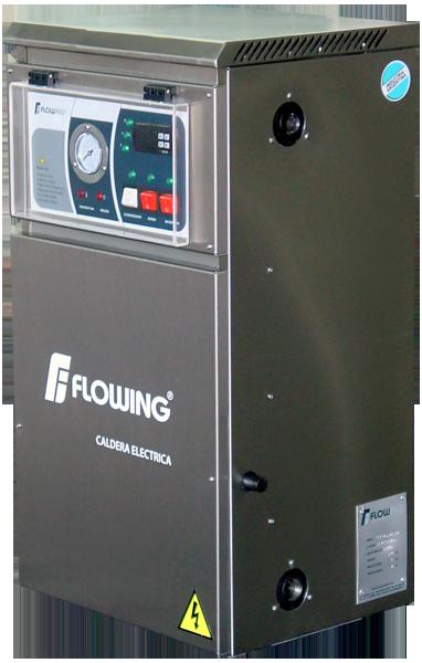 Climadesign caldera el trica de pie flowing luxus solo calefacci n calderas calefacci de - Calefaccion de gas o electrica ...