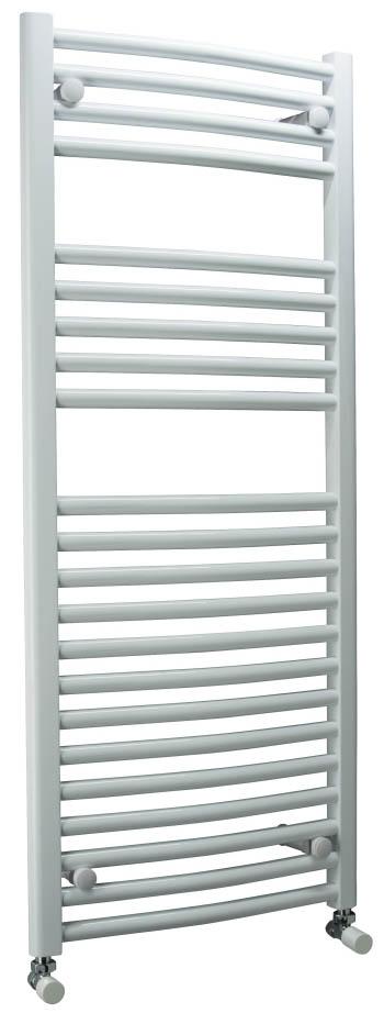 Climadesign toallero orion calefacci n por agua toalleros - Cambiar radiador por toallero ...