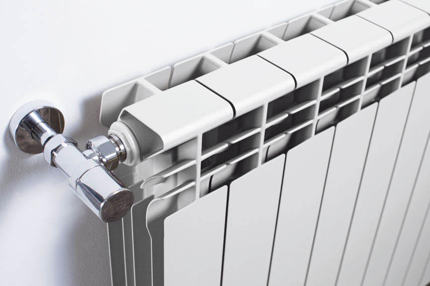 Climadesign radiador helyos de 2 elementos calefacci n - Elementos de radiadores ...